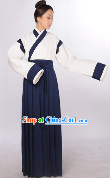 Top Costume Picks of 2015 Chinese Ancient Hanfu for Women
