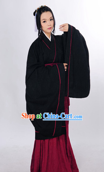 Editor's Picks Chinese Traditional Garment for Women