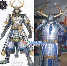 Custom Made Cartoon Cosplay Armor Costumes According to the Customer's Picture