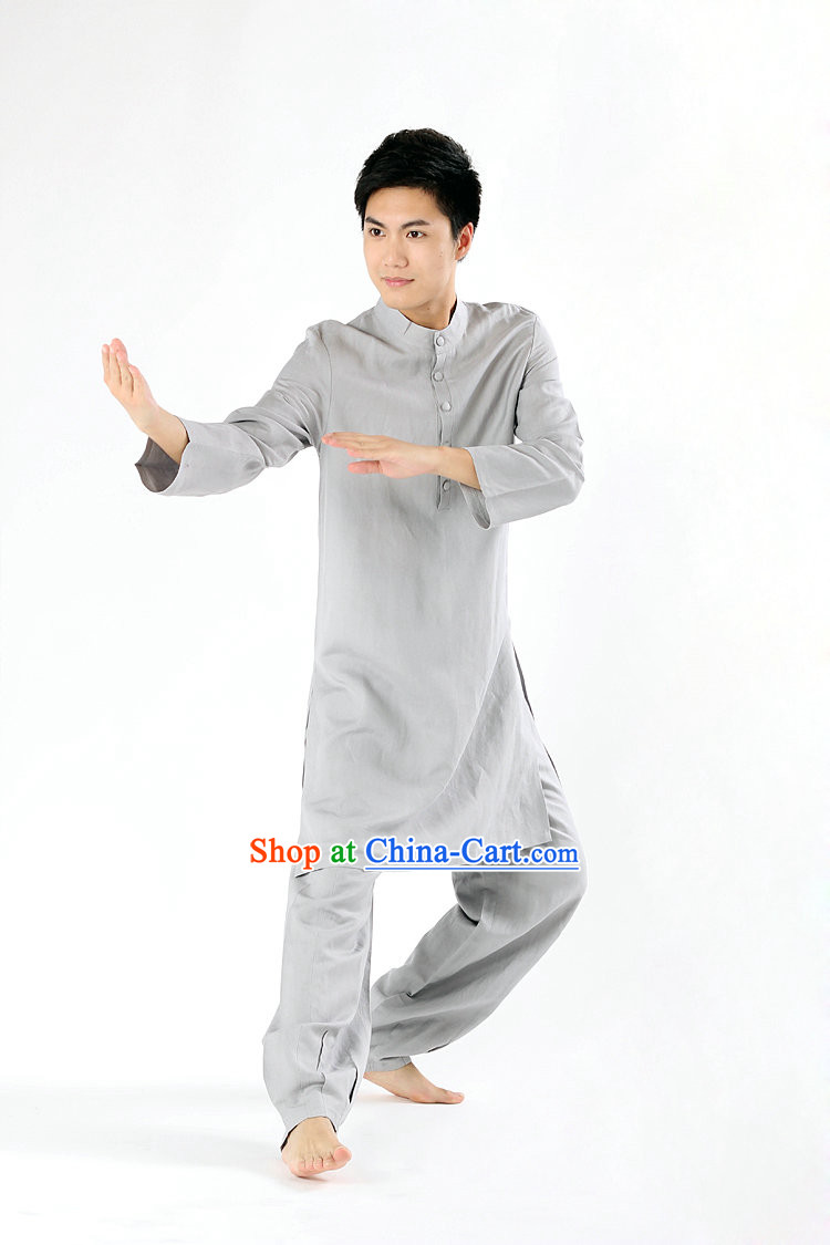Professional Comfortable Yoga Meditation Suit Complete Set