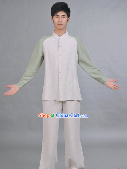 Top Comfortable Meditation Yoga Tea-making Kung Fu Outfits