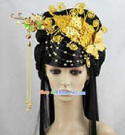 Ancient Chinese Empress Hair Accessory
