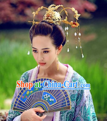 Chinese Traditional Bridal Hairstyles Wedding Accessories Bridal Jewellery