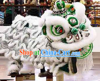 Top Chinese Lion Dance Equipments for Celebration and Competition
