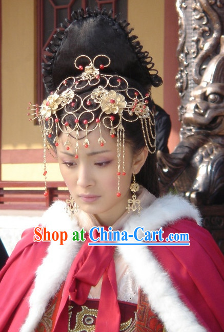 Wang Zhaojun Hair Jewelry Hair Accessories