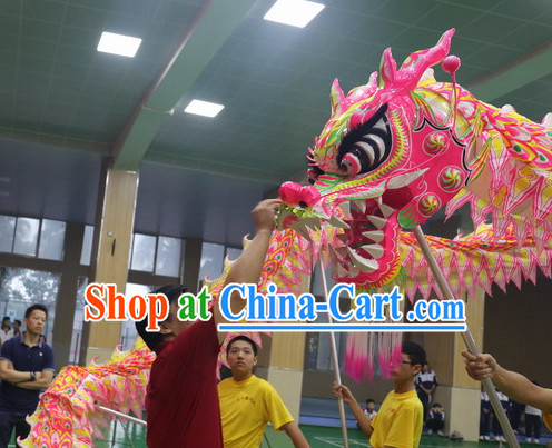 Southern Luminous Dragon Dancing Equipment Complete Set