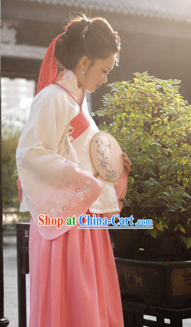Chinese Costume Japanese Fashion Dresses for Women