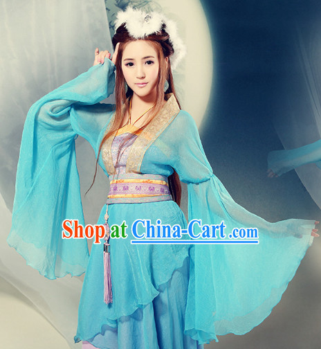 Chinese Sexy Costumes for Girls