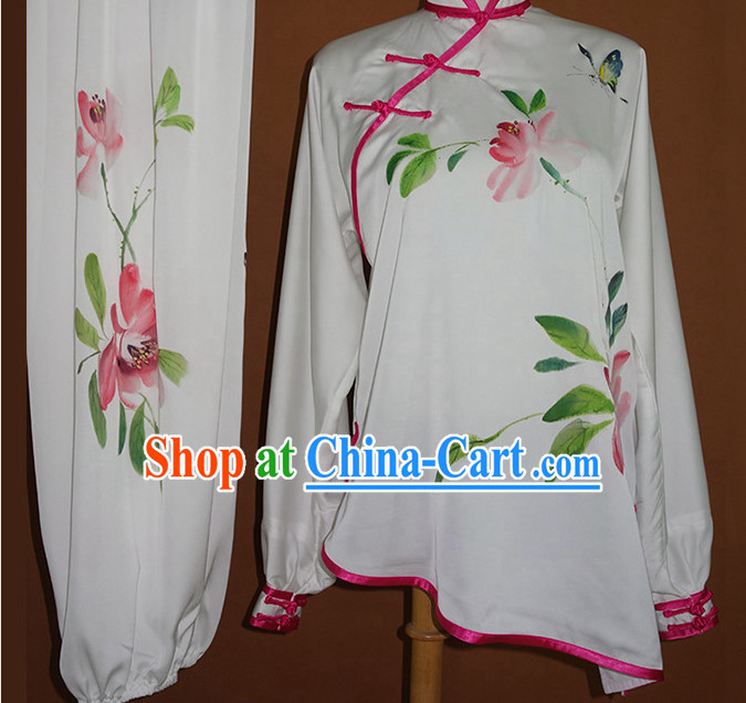 Traditional Martial Arts Outfit for Adults or Children