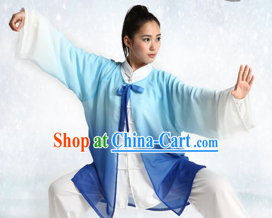 China Kungfu Martial Arts Supplies