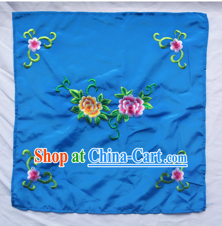 Traditional Chinese Dancing Handkerchief