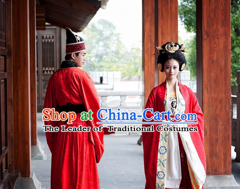 Chinese Wedding Costumes Dresses online Designer Halloween Costume ...