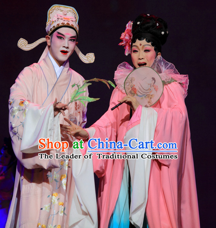 Chinese Ancient Love Story Costumes online Designer Halloween Costume Wedding Gowns Dance Costumes Cosplay
