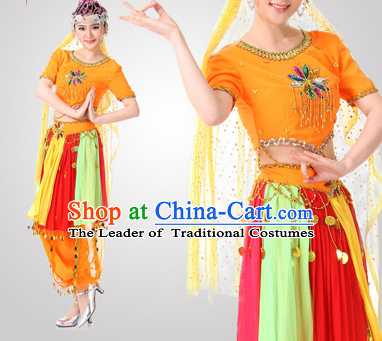 Indian Dance Costume Wholesale Clothing Discount Dance