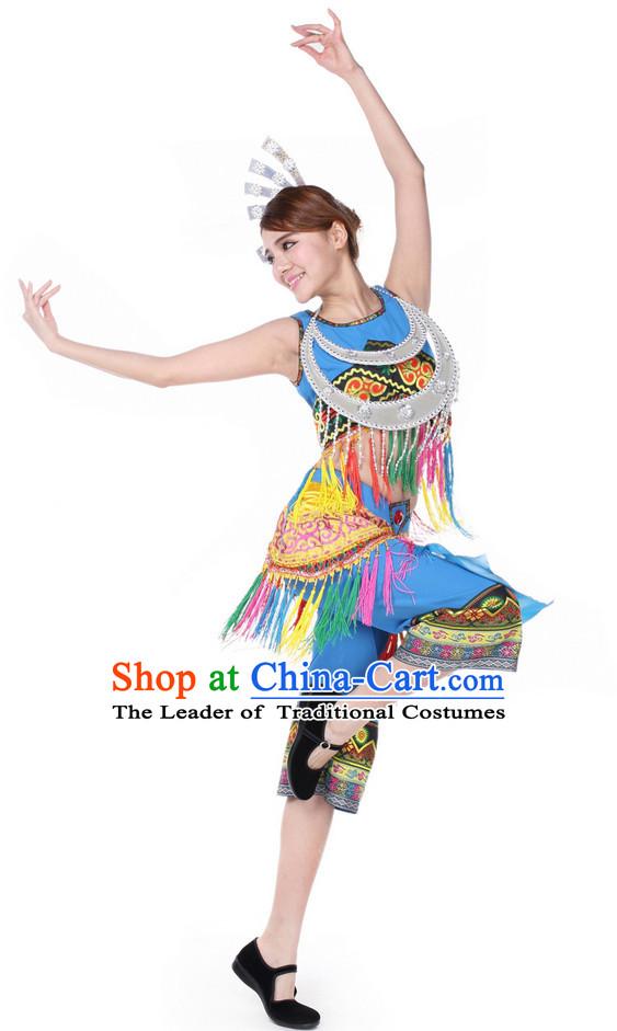 kleding dance festival