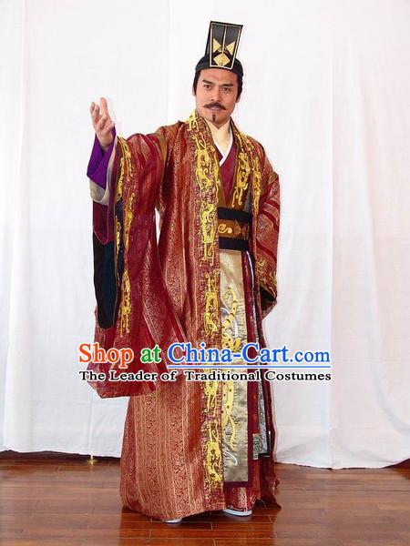 ancient chinese tang dynasty statesman historian