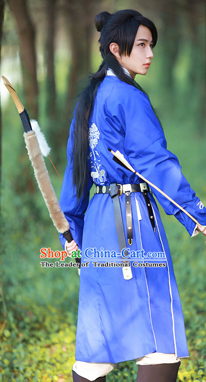 Tang MALE COSTUMES