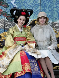 Traditional Korean Costumes