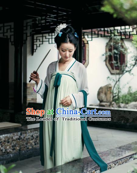 Tang Dynasty Chinese Costume Clothing Online Shopping Plus Size