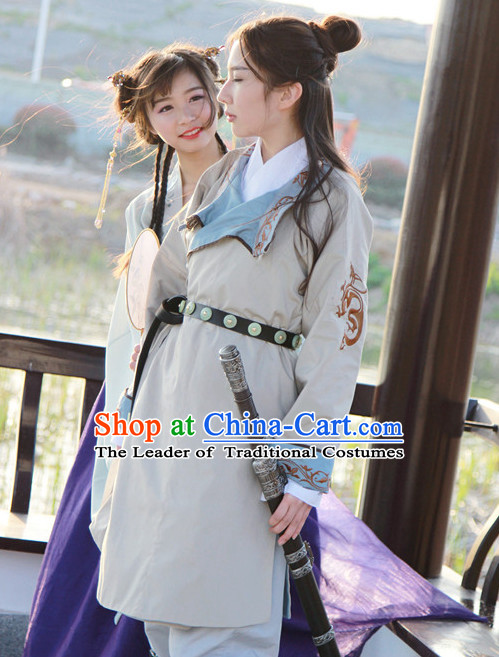 Ancient Chinese Tang Dynasty Men Costume Kimono Wholesale Clothing Dance Costumes Cosplay Han Fu
