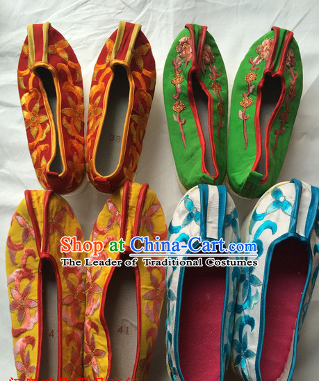 Chinese Opera Shoes for Women