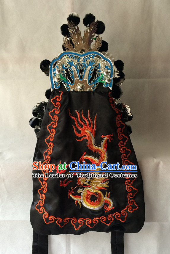 Chinese Opera Costume Traditions Culture Dress Masquerade