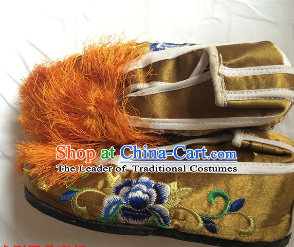 Chinese Traditional Opera Shoes for Women
