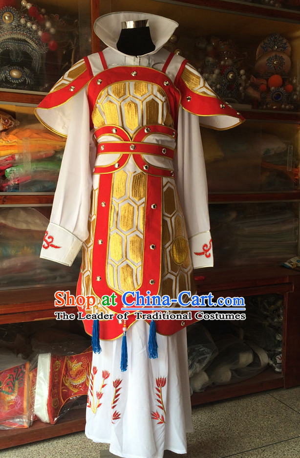 Chinese Opera Wear Costume Traditions Culture Dress Kimono Chinese Beijing Clothing