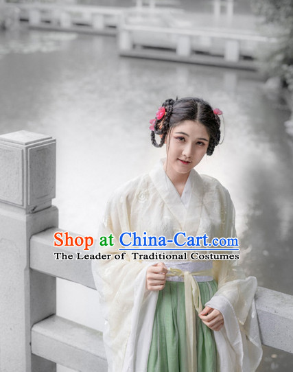Asian Fashion Chinese Ancient Han Dynasty Clothes Costume China online Shopping Traditional Costumes Dress Wholesale Culture Clothing and Hair Accessories for Women
