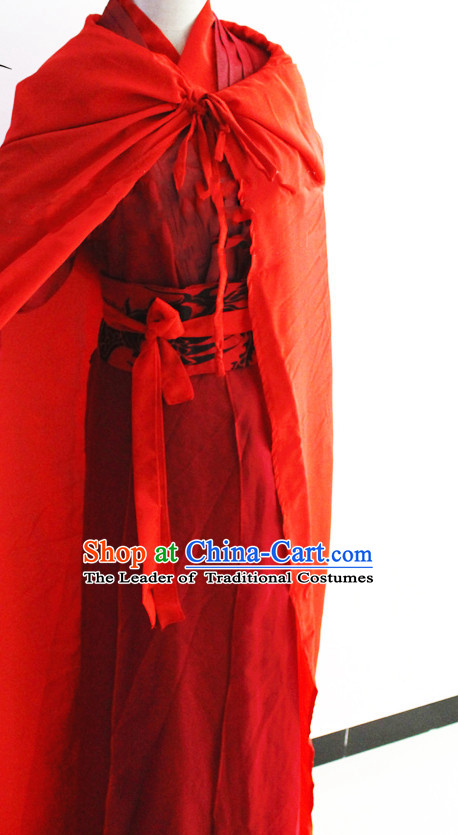 Chinese Costume Ancient Dress Classic Garment Suits Imperial Emperor Clothing for Men