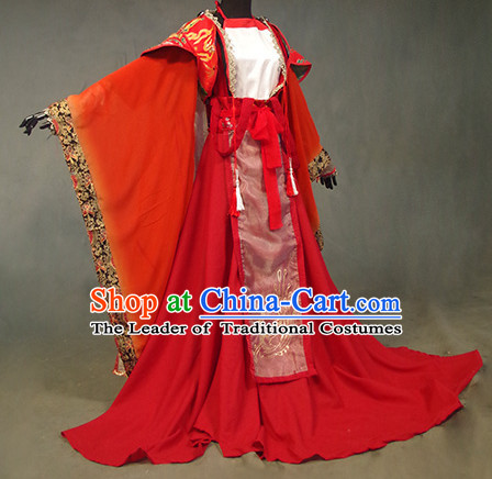 China Classical Fairy Wedding Cosplay Shop online Shopping Korean Japanese Asia Fashion Chinese Apparel Ancient Costume Robe for Women Free Shipping Worldwide
