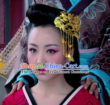 Ancient Chinese Style Fairy Hair Jewelry
