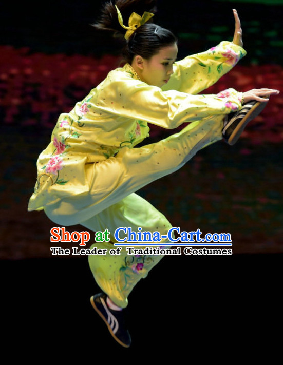 Top Tai Chi Sword Competition Outfit Taiji Swords Contest Jacket Pants Supplies Custom Kung Fu Costume Wu Shu Clothing Martial Arts Costumes for Men Women Kids Boys Girls