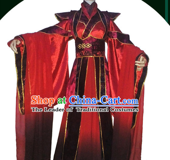 Classic Queen Cosplay Costumes Ancient Halloween Costume Chinese Dress Shop Wonder Catwoman Superhero Sexy Mermaid Adult Kids Costume for Women