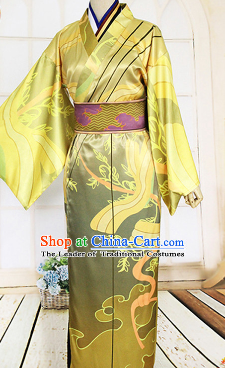 Ancient Japanese Asian Costume Clothing Cosplay Costumes Store Buy Halloween Shop National Dress Free Shipping