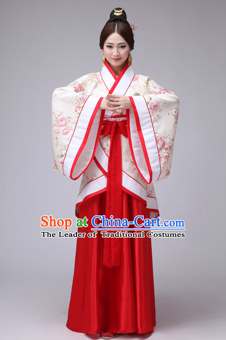 262571d1563 Chinese Ancient Han Dynasty Garment Costumes Japanese Korean Asian Costume  Wholesale Clothing Wonder Woman Costume Dance Costumes Adults Cosplay for  Men