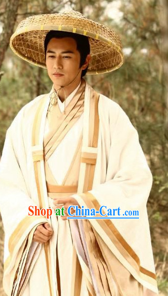 Ancient Chinese Shang Dynasty Male Superhero Costume Wholesale Costumes China online Shopping for Men