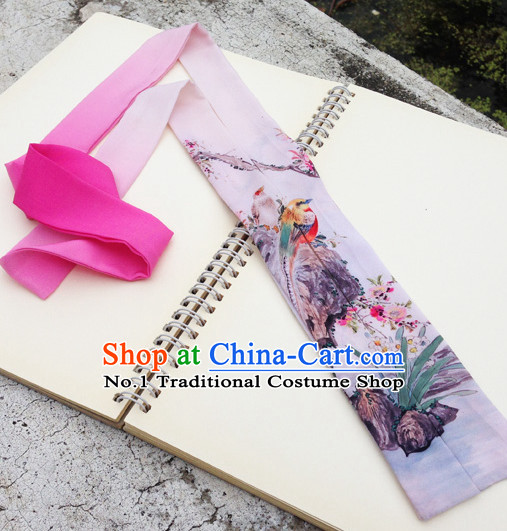 Chinese Classical Hair Ribbon for Women