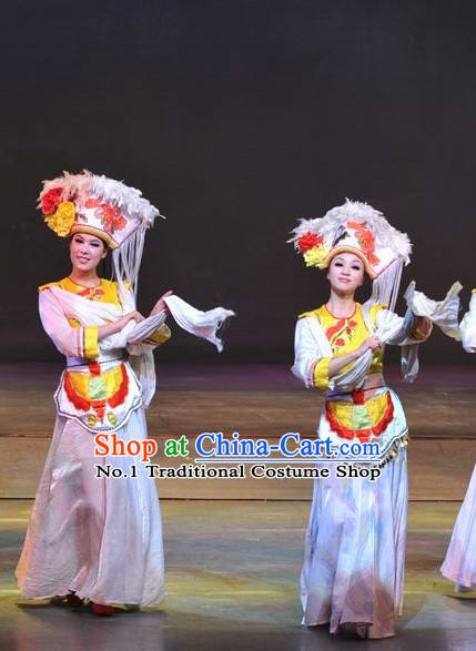 chinese ethnic clothing