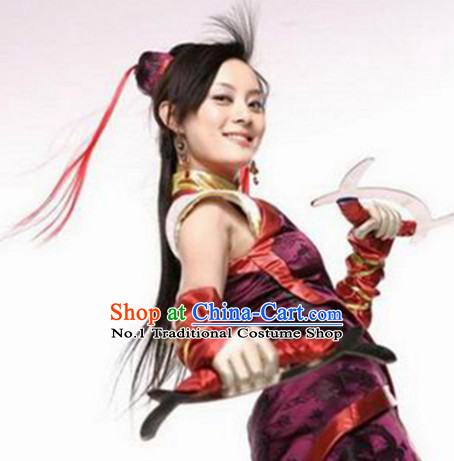 Asian Cute Eidolon Cosplay Costumes for Women  sc 1 st  China-Cart & Asian Cute Eudemon Sexy Cosplay Costumes for Women