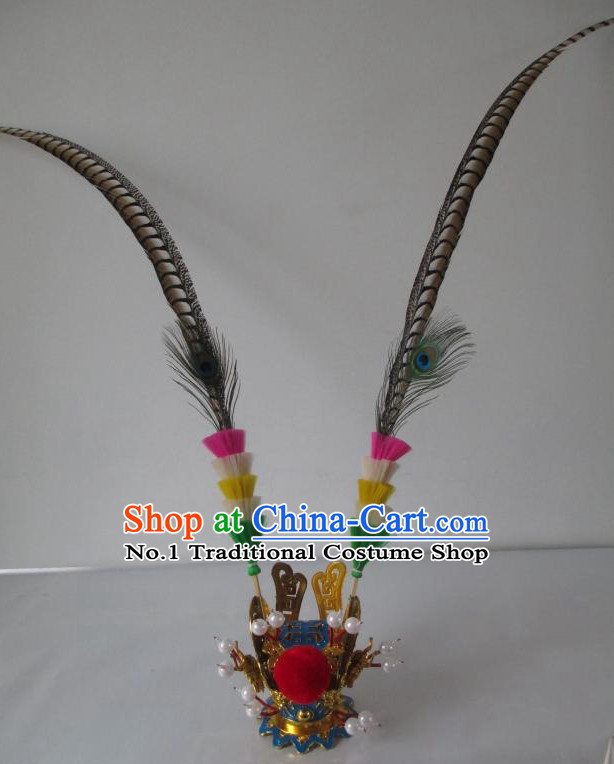 monkey king headwear