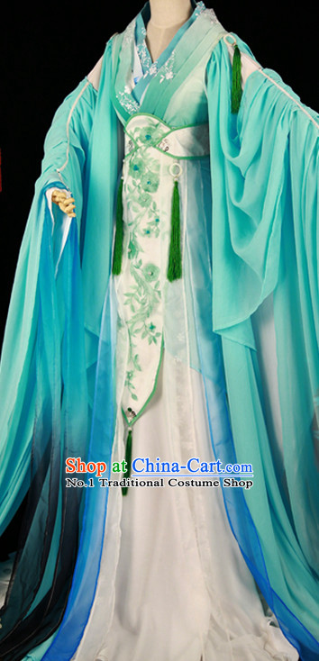 Chinese Princess Cosplay Shop Costumes