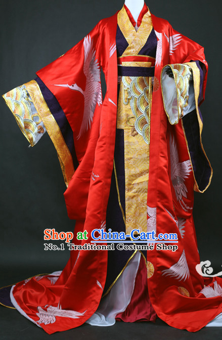 Chinese Traditional Costumes Traditional Clothing