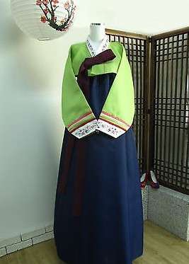 Asian Fashion online Korean Traditional Garment for Women