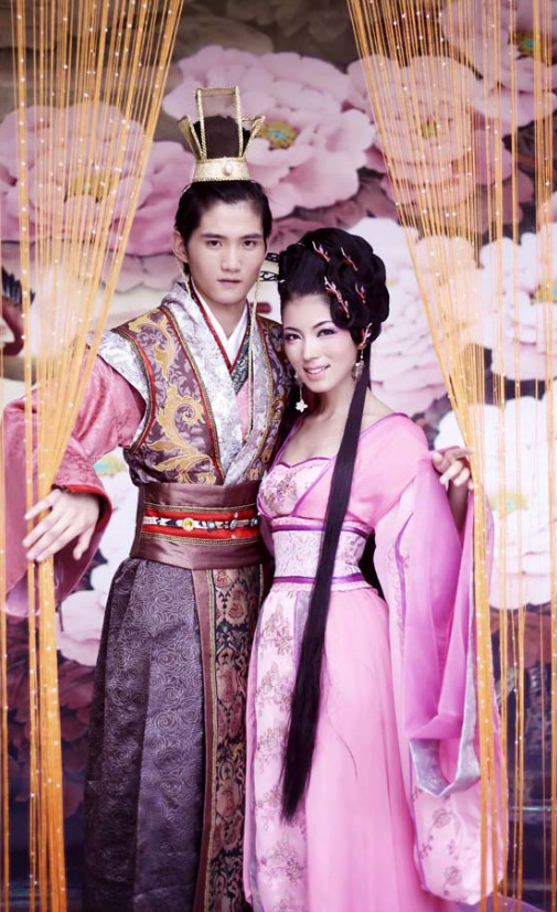 China Imperial Palace Dresses Asian Costumes Asian Fashion Chinese Fashion Asian Fashion online