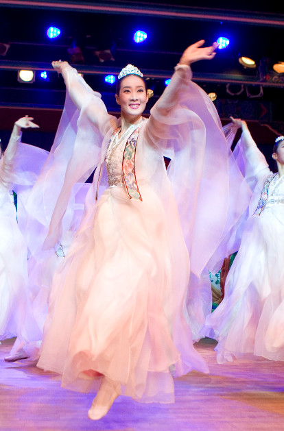 Korean Dance Costumes Carnival Costumes Traditional Costumes