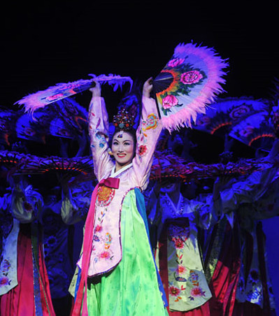 Korean Ancient Dance Costumes Clothes Korean Clothing online for Women