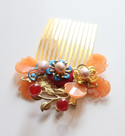 Top Chinese Bridal Accessories Bridal Headpieces Bridal Hair Combs Bridal Jewellery