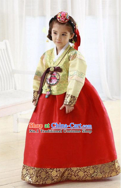 Korean Traditional Dress Asian Fashion Ladies Fashion Korean Accessories Korean Outfits for Kids