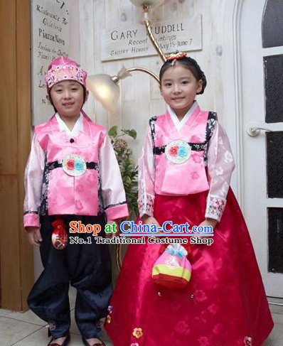 Korean Traditional Dress Asian Fashion Kids Fashion Accessories Korean Outfits online Shopping